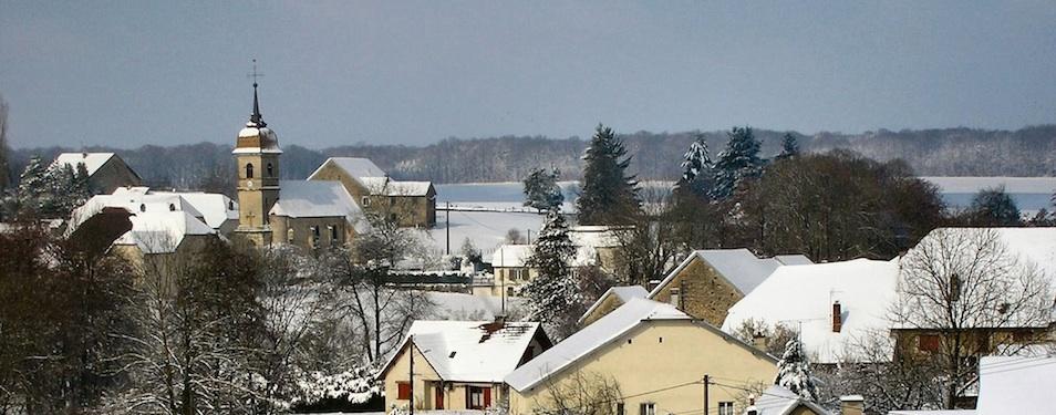 Évans (Jura)
