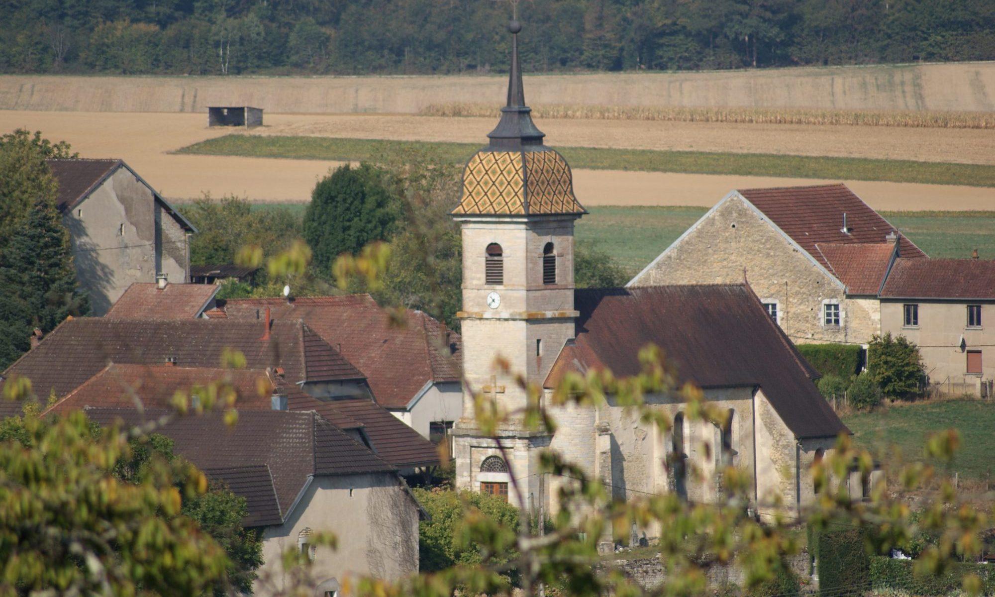 Evans (Jura)